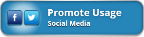 Download promote usage social media